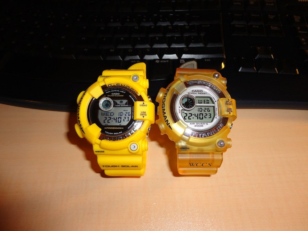 how to change time on g shock wr20bar