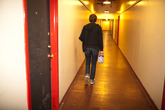 McKibbins Hallway (mle.punk) Tags: new york city nyc newyorkcity newyork beer brooklyn hall mark room hallway ii williamsburg 5d lofts markii mckibbin emilypaup mckibbinlofts 5dm2 brokelyn 5dmii emilypaupcom