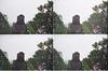 bodyguards (nuo2x2toycam) Tags: bali statue stone indonesia four kodak 200 mace hindu quadruple guardian kuta toycam gada colorplus disderi nuo2x2 nuo2x2toycam gupolo