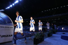 Real Sociedad vs Mallorca (Kwmrm93) Tags: sports sport canon real football spain fussball soccer futbol futebol sociedad fotball ftbol voetbal fodbold calcio deportivo fotboll pika  deportiva esport fusball  fotbal jalkapallo   nona nogomet   fudbal     votebol fodbal