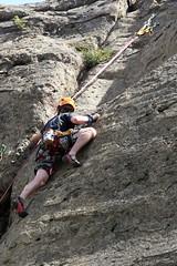 En en LLari, Maitenales (en tOp eso sí) (pepe.dino) Tags: camping club lago cerveza climbing dav escalada gerardo aleman aysen ibañez generalcarrera 510b chelenko maitenal climbingaysen vacas2o12