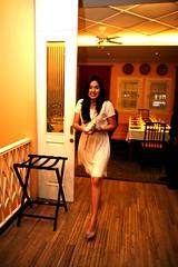 Raisa Andriana, Valentine with Yahoo! (Dellawati Wijaya) Tags: indonesia yahoo raisa andriana