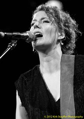 Kathleen Edwards @ Neumos (Kirk Stauffer) Tags: show seattle blackandwhite bw musician music white black washington concert folk country gig livemusic kitty canadian capitolhill neumos 2012 singersongwriter altcountry kathleenedwards 4312 voyageur countryrock alternativecountry d700 kirkstauffer