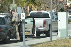 CALIFORNIA HIGHWAY PATROL (CHP) OFFICER (Navymailman) Tags: california ford highway victoria chp vic crown law enforcement patrol cvpi