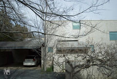 Stretto House (fake_plastic_earth) Tags: house modern dallas texas tx architect stevenholl archidose strettohouse