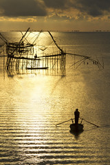 9073 Fishtraps and lift nets--Phatthalung , Thailand (ngchongkin) Tags: thailand boat niceshot harmony nationalgeographic masterclass fishtrap sailthesevenseas colorphotoaward flickrbronzeaward throughoureyes heartawards thebestofday gnneniyisi thebestgallery thelightpainterssociety artofimages absolutegoldenmasterpiece thehouseofimagegallery chariotsofartists artistsoftheyearlevel2 vivalavidalevel1 musictomyeyeslevel1 lamiasonata