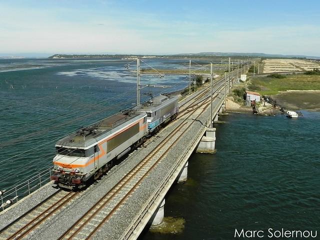 SNCF 7230 - Port la Nouvelle 07/09/2011