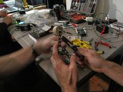 Robotics2011HW12