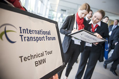 Technical Tours - BMW Plant