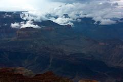 Grand Canyon HDR (Inanimate Carbon Rod) Tags: park arizona 3 photoshop canon high dynamic creative grand az canyon national adobe np suite range hdr xsi cs3
