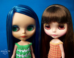 Malice and Linda