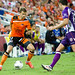 Brisbane Roar vs Perth Glory - Grand Final 2012-12
