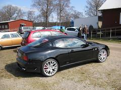 maserati coupe v8 grsnsport