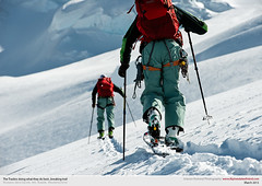 DSC_7722 (Jason Hummel Photography) Tags: snow ski march skiing pacific northwest powder glacier g3 washingtonstate mountbaker northcascades 2014 skimountaineering colemanglacier mountbakerwilderness genuineguidegear colemandeming jasonhummelphotography miketraslin andytraslin