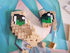 "Lego Miku 2 • <a style=""font-size:0.8em;"" href=""https://www.flickr.com/photos/66379360@N02/13934802404/"" target=""_blank"">View on Flickr</a>"