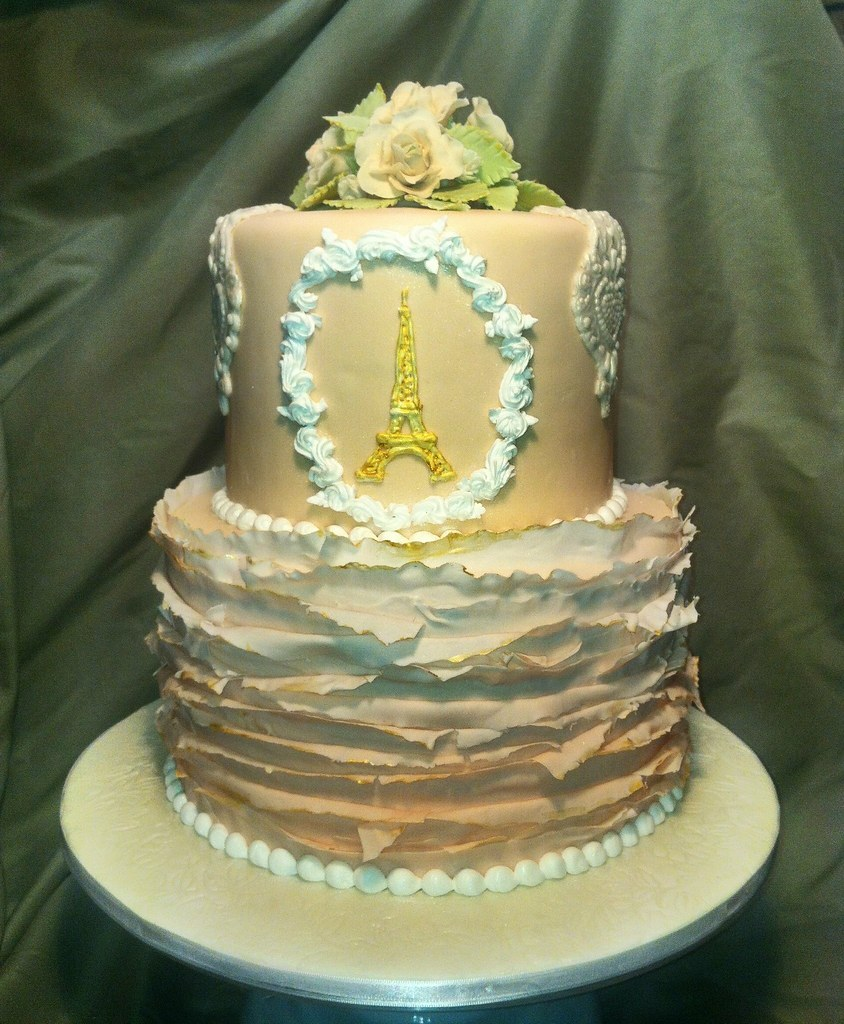 The World\'s Best Photos by Sandpoint City Sweets ~ Cake Design ...