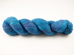 Alpine Lake - Merino Single