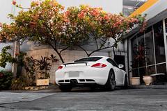 Porsche Cayman S (Jeferson Felix D.) Tags: camera brazil rio brasil riodejaneiro canon de photography eos photo foto janeiro s porsche cayman fotografia porschecayman porschecaymans 18135mm 60d worldcars canoneos60d