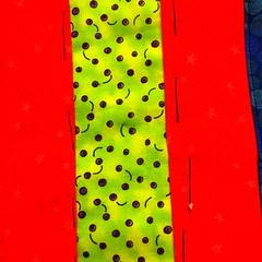 "Library Makerspace Quilt -027 (Barrett Web Coordinator) Tags: aps arlingtonpublicschools barrettelementaryschool education learning teaching virginia students children teachers arlington ""northern virginia"" kids learners school classrooms apsisawesome kwbpride"