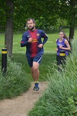 RNC_0225 (mr munch) Tags: downs richard carter 369 roundshaw parkrun 21stmay2016