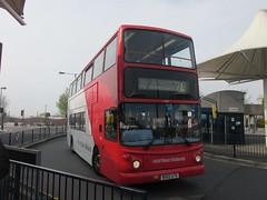 NXWM 4323 BX02ATK West Bromwich Bus Stn on 79 (1280x960) (dearingbuspix) Tags: nationalexpress travelwestmidlands 4323 nationalexpresswestmidlands nxwm bx02atk