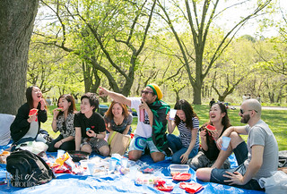 Picnic at High Park