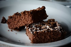 Cake #food #Milan (ileingr) Tags: food milan