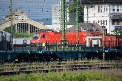 2016_Ferencvros_2098 (emzepe) Tags: railroad station yard train tren hungary budapest engine eisenbahn railway zug bahnhof loco class series locomotive bahn railyard ungarn classification 2016 lokomotiv hongrie nyr jnius vonat plyaudvar vast ferencvros ferencvrosi mozdony sorozat lloms vastlloms sorozat plyaszm