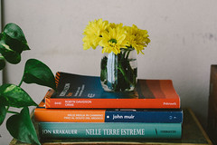 Lecturas del 2016 (Diario de Roville) Tags: book libro libri libros