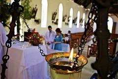 08 photographe mariage seychelles eglise de la digue se marier a leglise aux seychelles - Photographe Mariage Seychelles