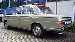 BMW 2000 Automatic (vwcorrado89) Tags: new 2000 class automatic bmw neue klasse newclass neueklasse