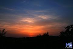 Sunset (gianluca_malfitano) Tags: italy sun color canon blackwhite flickr tramonto colore photos hobby sicily augusta 1855 sole attimi freddo siracusa facebook tempi esposizione magia caldo 70300 gianluca fotografando allaperto malfitano gianlucamalfitano