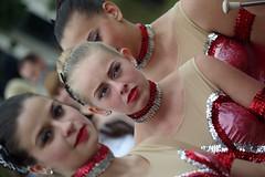 Majorettes _ FP1943M (attila.stefan) Tags: girls portrait festival hungary pentax x stefan majorette stefn attila majorettes magyarorszg 2016 k50 portr fesztivl mazsorett srvr srvri fvszenekari