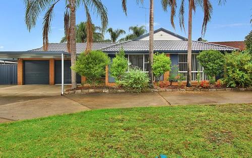 51 Greenbank Drive, Werrington Downs NSW