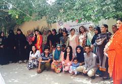 Mother's Day in PK (YES Programs) Tags: pakistan volunteerism yesalumni