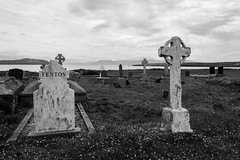 20160611-IMG_8423 (Frowzy245) Tags: ireland graveyard dinglepeninsula ventry slealoop