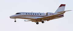 Cartier Europe BV / Cessna 680 Citation Sovereign / PH-RLG (vic_206) Tags: bcn lebl cessna680citationsovereign canon300f4lis canoneos7d phrlg cartiereuropebv
