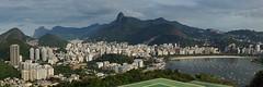 Rio de Janeiro (CreART Photography) Tags: brasil riodejaneiro corcovado botafogo