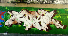 WALL'S 2012. (iconekill2) Tags: world art graffiti design arte letters sp styles urbana tipographic