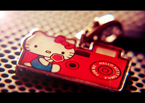 hellokitty charm sanrio 35years