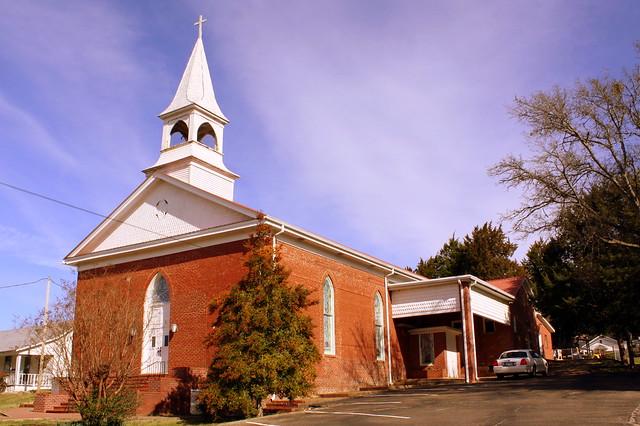 Clifton First Presbyterian Church