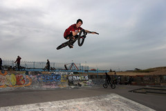 Connor - Table (NJK Photography) Tags: life camera uk winter red england urban beach hat fashion sport tattoo clouds canon underground graffiti evening bmx surf air flash extreme north hipster culture overcast east skatepark commercial skate advert illegal trick trend hip hop bro rims northeast mates