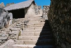 Machu Picchu 2 - 17