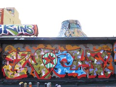 Noah, Queens, NYC, 2012 (KET ONE) Tags: noah graffiti 5pointz aok tfp