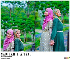 Atiyah Collection (adamraufz.inc) Tags: hijab