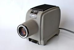 Agfa Opticus 100 Slide Projector n 12 (heritagefutures) Tags: lens projector australia slide projection 25 100 agfa 85 manufactured 125 opticus agomar