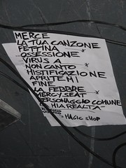 IMG_7710 (Luigi Bagatella) Tags: 2 club canon march concert concerto 2d setlist marzo 2012 treviso giulio newage casale scaletta g10 roncade estra luigibagatella
