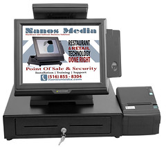 Nanos Media POS Bundle (NanosMedia.com) Tags: food retail restaurant diner security cams business dell safe dv theft stealing pos nanos pointofsale pointofsales securitycams possoftware hospitalitysoftware restaurantsoftware touchdynamics possytems restaurantpos businesssystems digitalsecurity restaurantpointofsale nanosmedia nanossystems aldelo