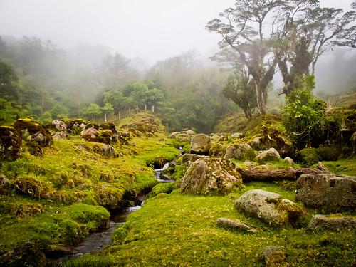 San José de la Montaña, Costa Rica