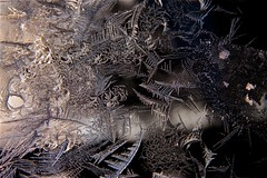 "disegno del .... gelo ("" paolo ammannati "") Tags: mountain snow macro ice me photographer shot top natura io cielo tuscany neve toscana 1001nights inverno colori riflessi montagna verna casentino ghiaccio paoloammannati effettinaturali fotoconneve"